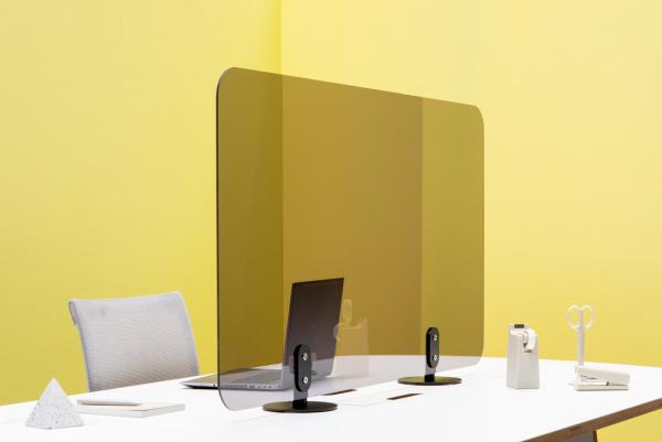 Shield Desk Tischschutzwand