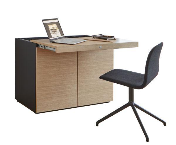 basic cap Home - Stauraum und Tisch