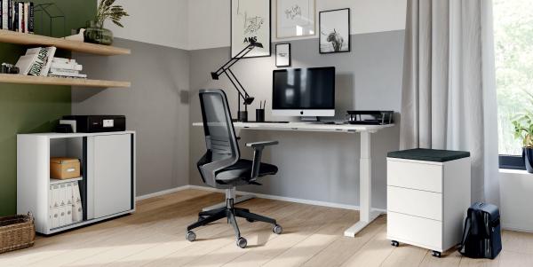 homeoffice BOXX - ein ganzes Büro in 10 Werktagen