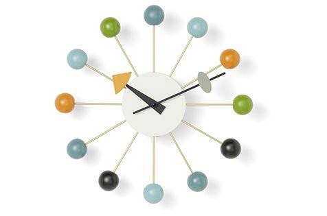 Vitra Ball Clock